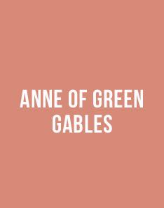 Livro grátis - Anne of Green Gables, de Lucy Maud Montgomery