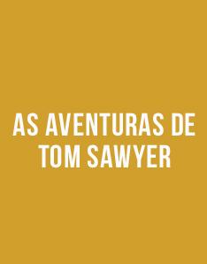Livro grátis - As Aventuras de Tom Sawyer, de Mark Twain