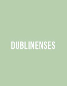 Livro grátis - Dublinenses, de James Joyce