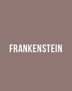 Livro grátis - Frankenstein, de Mary Shelley