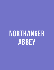 Livro grátis - Northanger Abbey, de Jane Austen