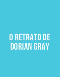 Livro grátis - O Retrato de Dorian Gray, de Oscar Wilde