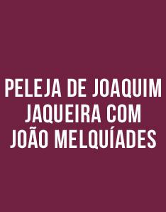 Livro grátis - Peleja de Joaquim Jaqueira com João Melquíades, João Melchíades Ferreira da Silva