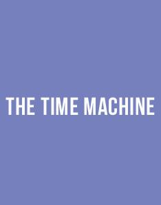 Livro grátis - The Time Machine, de H. G. Wells