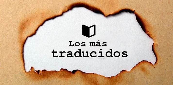 Los 10 libros más traducidos de la historia