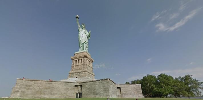 Los monumentos nacionales e internacionales a un clic de distancia