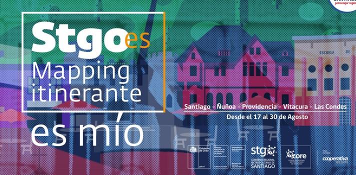Yo soy Santiago: Proyecciones de nuestra sociedad