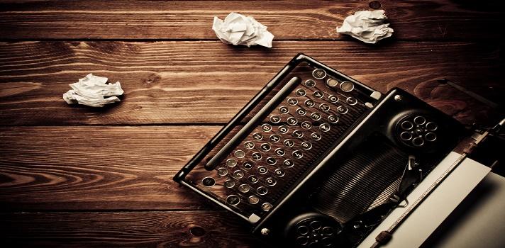 11 consejos de Ray Bradbury para escritores principiantes.