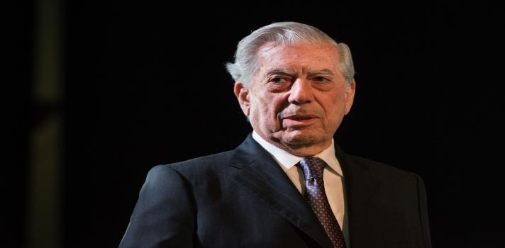 10 libros de Vargas Llosa que no puedes dejar de leer.