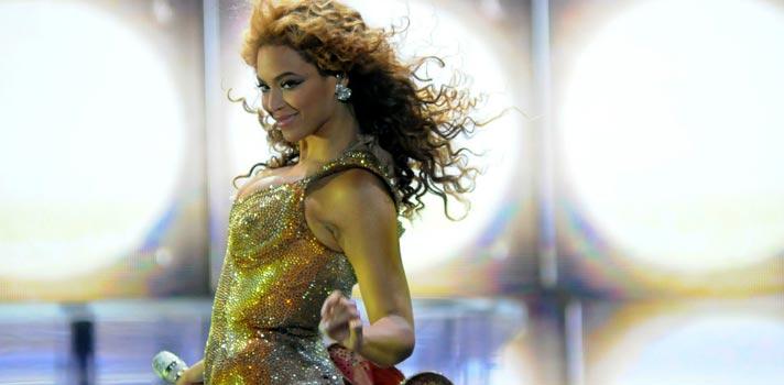 Disfruta con esta recopilación de las mejores actuaciones de Beyoncé
