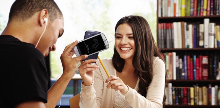 Tu teléfono puede convertirse en una buena herramienta para ejercitar tu cerebro