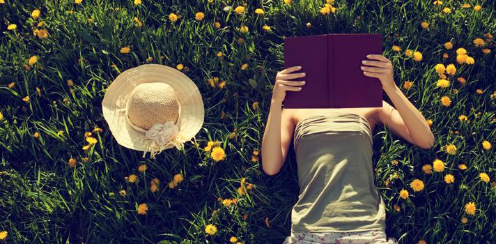 Los 10 mejores libros para regalar a una mujer.