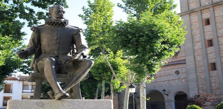 Luego de 300 años, hallan restos de Miguel de Cervantes