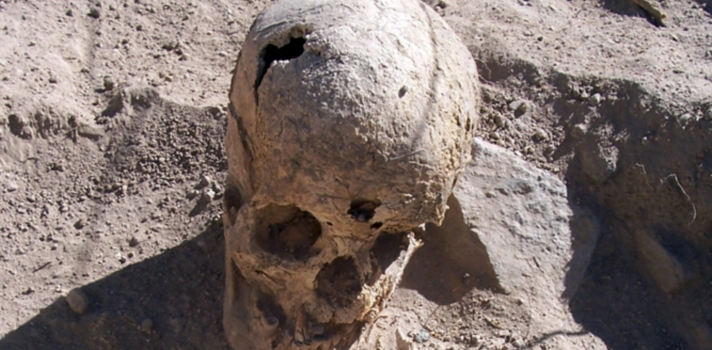 Arqueólogos descubren cientos de momias en Arequipa