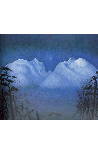 noite-de-inverno-nas-montanhas-harald-sohlberg