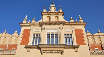 Museo Nacional de Cracovia