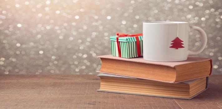 5 libros que puedes regalar estas navidades.