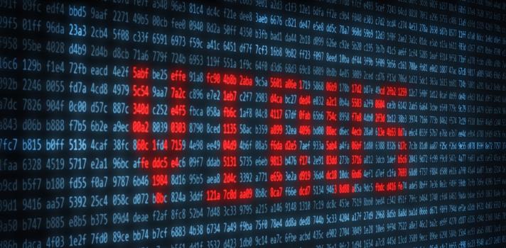 Un malware es un un código malicioso que ingresa a nuestros archivos para infectarlos