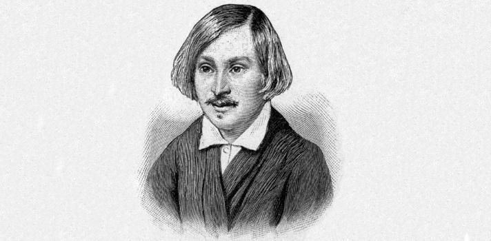 Clásicos de la literatura rusa: Nikolái Gogól