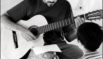 Según expertos la música reduce la ansiedad y mejora la atención en niños pequeños