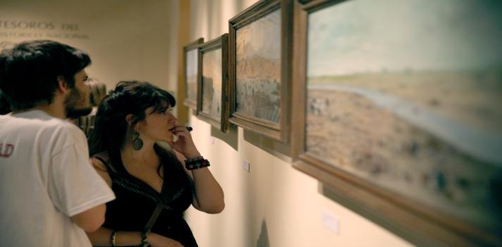 La figura del educador cultural está cada vez más presente en museos y escuelas primarias