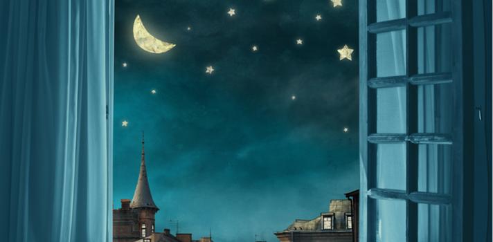¿Es productivo estudiar de noche? Descubrí qué tipo de estudiante sos