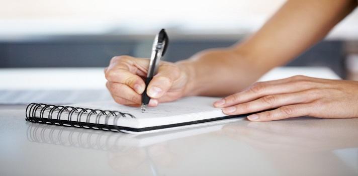 Nuestra forma de escribir habla de nuestra historia, de lo que somos, de nuestras cualidades, intenciones y sentimientos