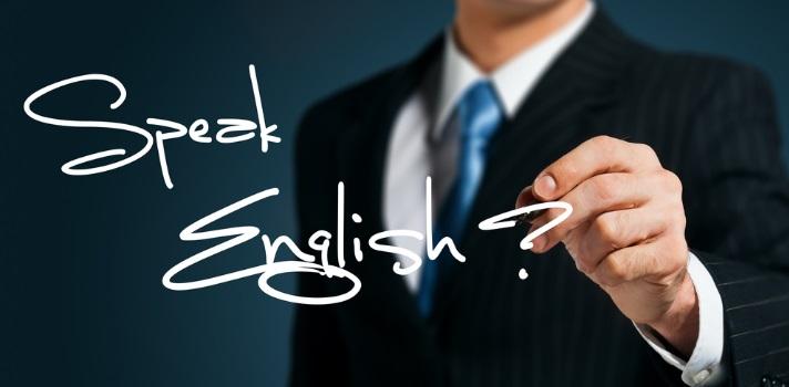 Como se escreve em inglês