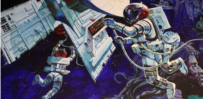Películas de ciencia ficción recomendadas por científicos