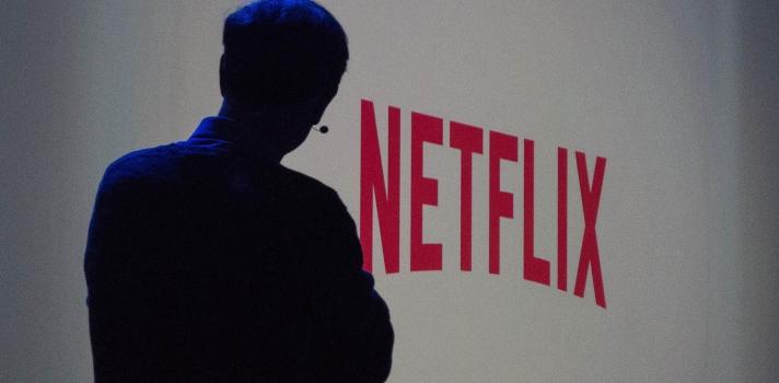 ¿Estás dispuesto a cobrar por ver películas de niños? ¡Netflix te busca!