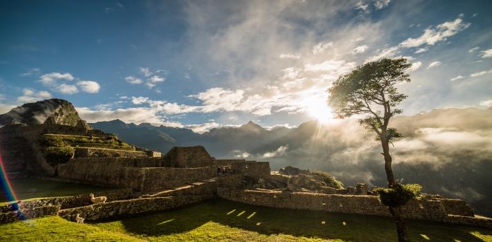 6 grandes legados del imperio Inca.
