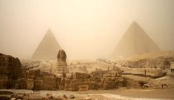 Un documento encontrado en la máscara de una momia podría ser el Evangelio más antiguo del mundo
