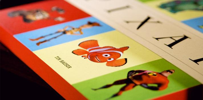 Los estudios de animación Pixar buscan estudiantes para su programa de prácticas.