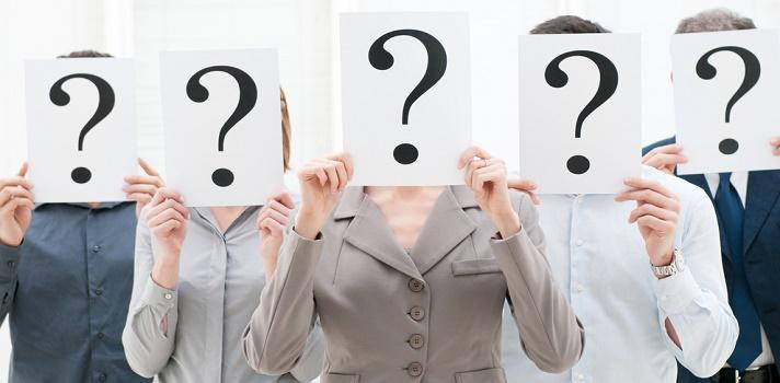 ¿Qué crees que es más efectivo, preguntar cara a cara o mediante correo electrónico?