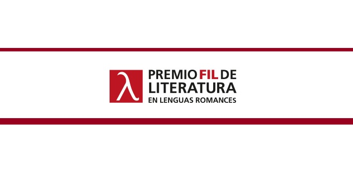 Participa del Premio FIL de Literatura en Lenguas Romances