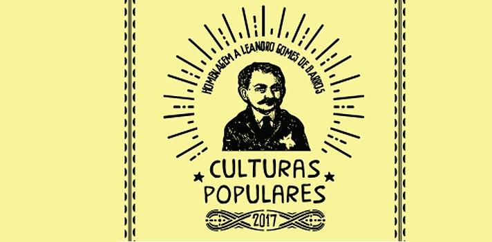 Ministério da Cultura tem prêmios de R$ 10 mil para obras de cultura popular