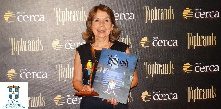 UCA: una de las mejores marcas de Nicaragua