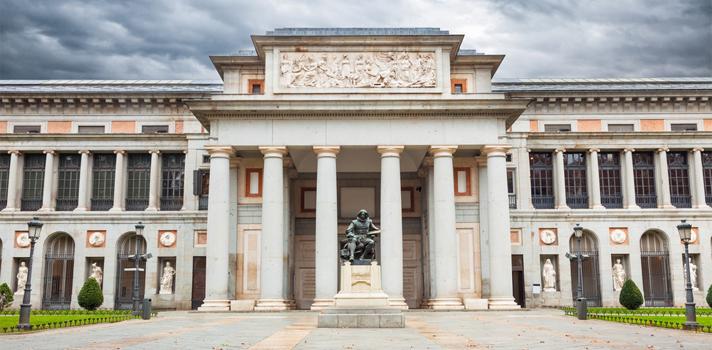 El primer MOOC del Museo del Prado en colaboración con Telefónica a través de Miríada X comienza hoy