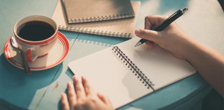 Consejos para escribir una carta de motivación.
