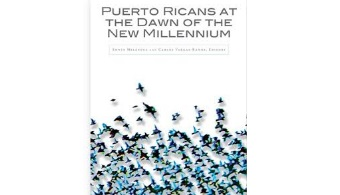 Presentación de libro sobre la nueva migración de puertorriqueños a los Estados del sur de Estados Unidos editado por Hunter College