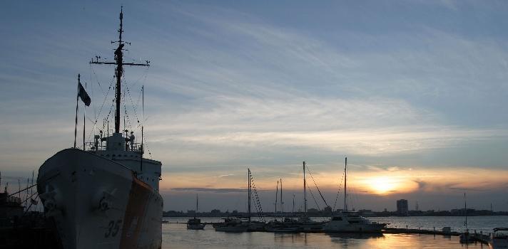 La arquitectura naval es una de las especialidades formativas de esta ingeniería