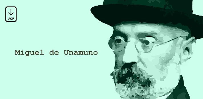 Uno de los grandes escritores de la historia de España.