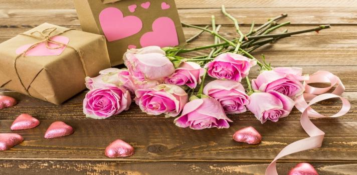 4 opciones de regalos de San Valentín para ella.