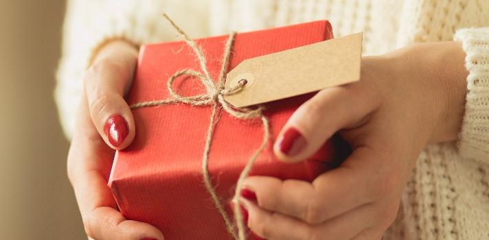 6 tips para obsequiar el regalo perfecto