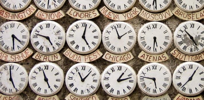 Descubre el valor de la puntualidad