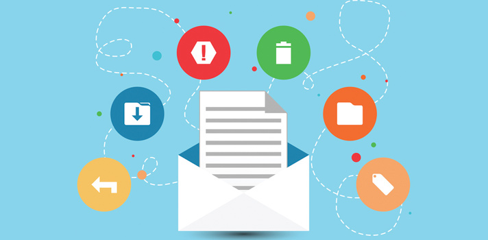 Descubre cómo hacer para olvidar el correo electrónico en las vacaciones.