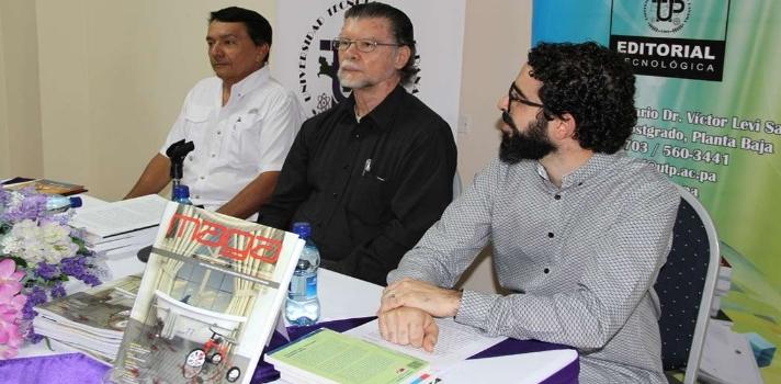 Revista MAGA de la UTP lanza nueva edición