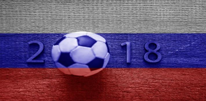 Descubre cómo ir al Mundial de Rusia 2018 totalmente gratis