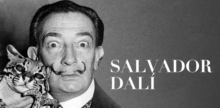 La Visión Surrealista De Dalí A Través De Sus Mejores Frases
