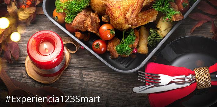 La navidad es capaz de crear momentos gastronómicos inolvidables